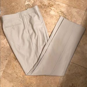 Men's Khaki Slacks